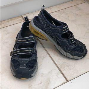 Stride Rite sneaker sandals